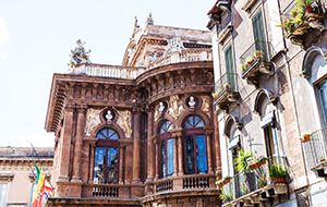 Prachtig Catania