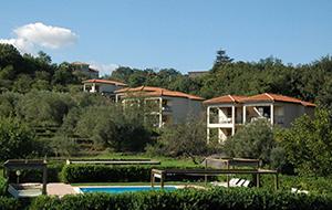 Tenuta Madonnina is een waar vakantieparadijsje op Sicilië