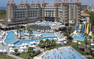 Hotel Side Mare Family Resort en Spa