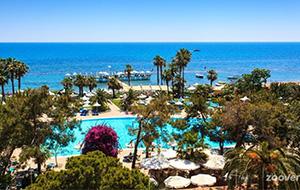 Hotel Turquoise Resort en Spa
