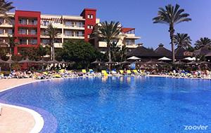Perfect voor kinderen: Hotel Elba Carlota