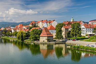 Historisch Maribor
