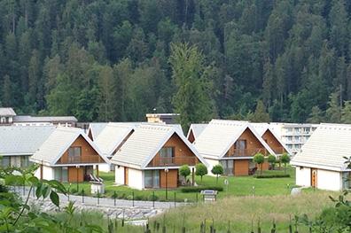 3x centraal gelegen in Slovenië