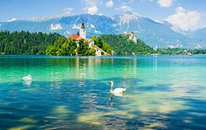 Spetteren in Slovenië