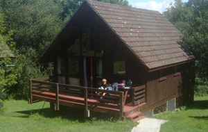 Chalet Eastcott Lodges