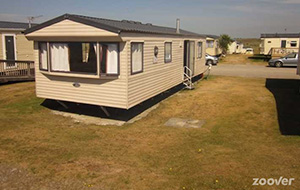 Camping Perran Sands Holiday Park