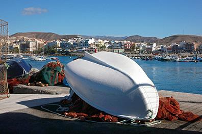 Genieten op Gran Canaria