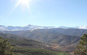 Ook dit is Andalusië: Sierra Nevada