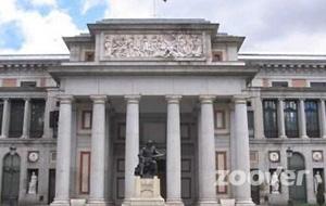 Het Prado Museum