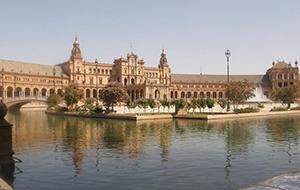Dit mag je niet missen: historisch Sevilla
