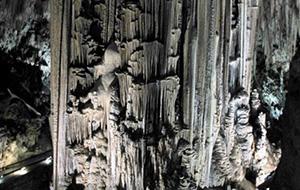 De grotten van Nerja