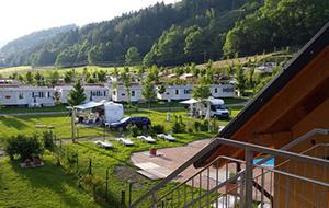 Kindvriendelijk: Camping Bella Austria