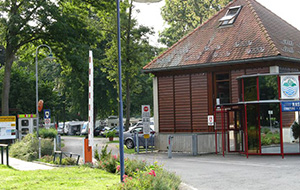 Lekker actief: Camping Leibnitz