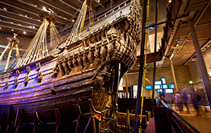 Het Vasa Museum