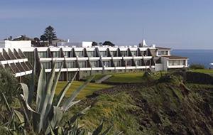Voor ieder wat wils: Hotel Caloura op de Azoren