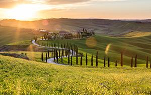 Cultureel Toscane