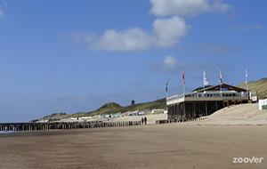 Nederlands mooiste strand in Zoutelande