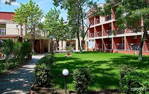 Aparthotel Zornica Residence
