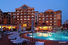 Hotel en Spa Diamant Residence