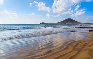 Ontdek de leukste kustplaatsjes van Tenerife