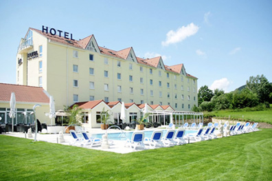De leukste hotels in Thüringen