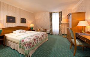 Fietsen huren bij Hotel Am Schlosspark