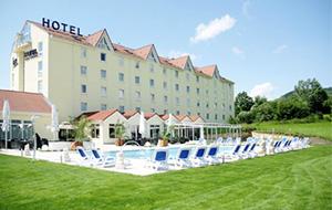 Ontspannen in Hotel Fair Resort