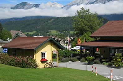 5x prachtige campings in Tirol