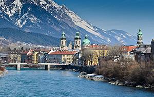 Ga op ontdekkingstocht in Innsbruck