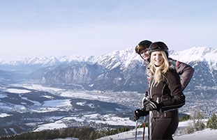 Video over Tirol
