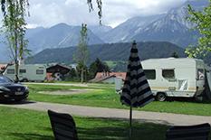 Camping Schloss