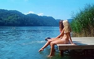Heerlijk actief of lekker relaxen op camping Due Laghi