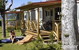 Luxe op vijfsterren camping Punta Lago