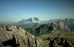 Video over Trentino