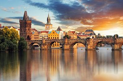 Zeker doen in Tsjechië