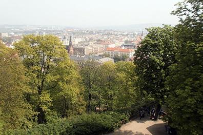 Bruisend Brno