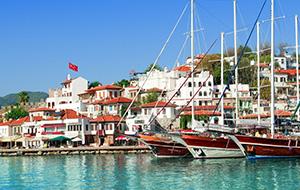 Machtig mooi Marmara