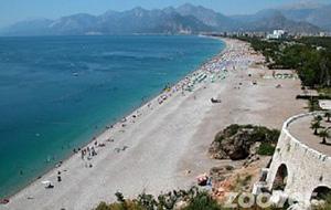 Waarom Antalya?