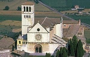 Historisch Assisi