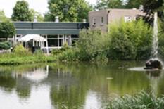 Vakantiepark Molecaten Park Landgoed Ginkelduin