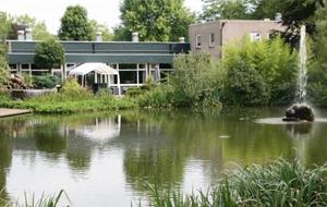 1. Volop rust en midden in de natuur: Vakantiepark Molecaten Park Landgoed Ginkelduin