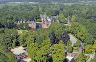Video over Utrecht