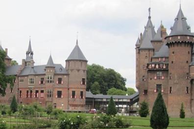 3 hoogtepunten in regio Utrecht