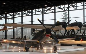 1. Ontdek alles over de Nederlandse krijgsmacht in het Nationaal Militair Museum