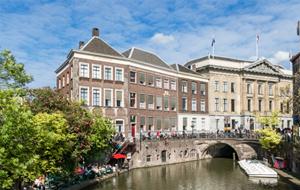 3. Cultuur snuiven in veelzijdig Utrecht