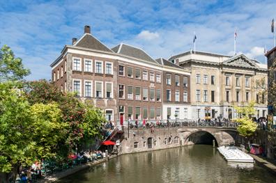 Zeker doen in de regio Utrecht