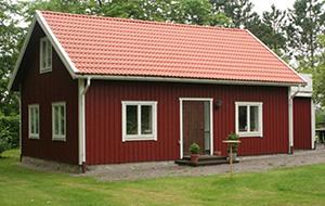 Vakantiehuis Lilla Huset