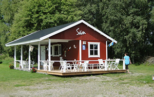 Camping Säms