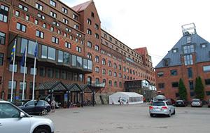 Hotel Best Western Waterfront Goteborg