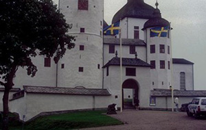 Historisch Lidköping